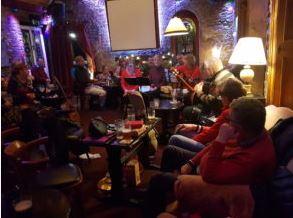Sunday Café Session - @ The Hot Spot