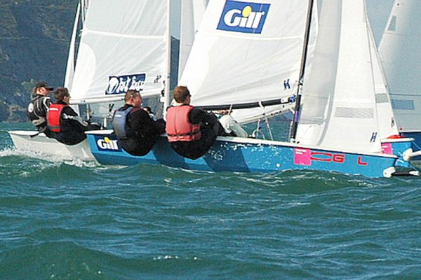 Greystones sailing