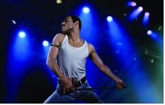 Outdoor Movies @ The Cove: Bohemian Rhapsody @ The Cove