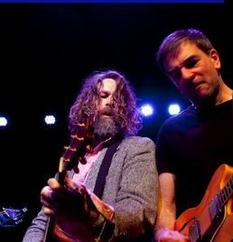 Hothouse Flowers @ Whale Theatre