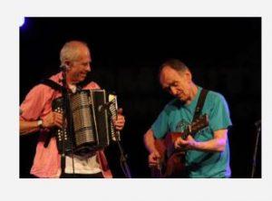 Martin Carty & John Kirkpatrick