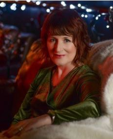 An Evening With Anne Randolf @ The Whale Theatre