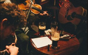 Open Trad Night - Danns Bar @ Danns Bar