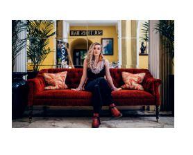 "Sara Ryan & her Band - ""Breath"" Album Launch @ Whale Theatre"