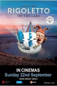 Rigoletto on the Lake @ Whale Theatre