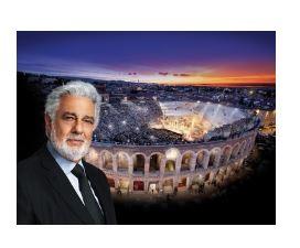 Plácido Domingo: 50th Anniversary Concert @ Whale Theatre