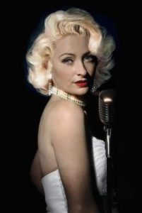 The Marilyn Monroe Show with Derby Browne @ Whale Theatre