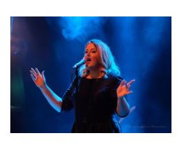 The Ultimate Adele Experience @ Whale Theatre