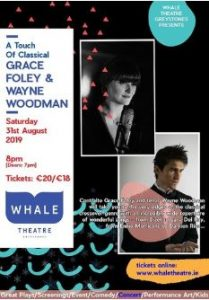 A Touch of Classical @ Whale Theatre