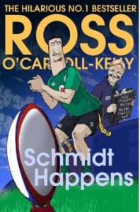 'Schmidt Happens' by Paul Howard aka Ross O'Carroll Kelly @ Whale Theatre