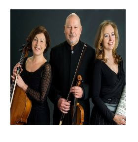 Beethoven: His loves and losses with the Degani Piano Trio and Barry McGovern, Actor @ Whale Theatre