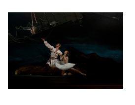 Live Screening: Bolshoi Ballet: Le Corsaire @ Whale Theatre