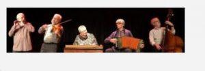 Flemish/Irish Trad Folk Session w/guests - Jan Smed @ The Hot Spot