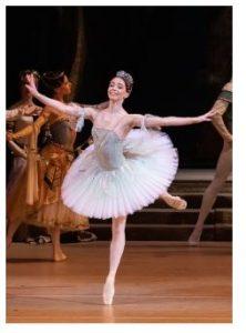 Bolshoi Ballet LIVE: Raymonda @ Whale Theatre