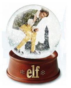Greystones Film Club: Elf @ Whale Theatre