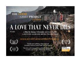 A Love That Never Dies @ Whale Theatre