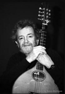 Andy Irvine @ The Hot Spot