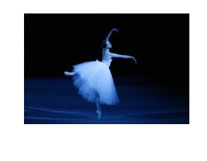 Bolshoi Ballet LIVE: Giselle @ Whale Theatre