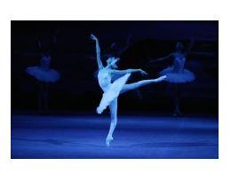 Bolshoi Ballet LIVE: Swan Lake @ Whale Theatre