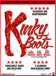 Kinky Boots The Musical @ Whale Theatre