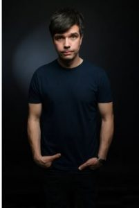 Chris Kent: Christy Doesn't Live Here @ Whale Theatre