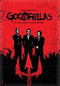 Greystones Film Club: Goodfellas @ whale Theatre
