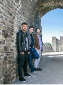 Hothouse Flowers LIVE @ Whale Theatre