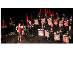 Route 66 Big Band Live in Concert @ Whale Theatre
