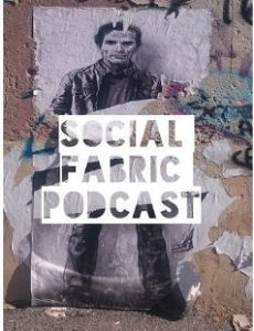 Social Fabric Podcast: Is sea swimming the new kale? @ Whale Theatre