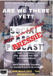 Social Fabric Podcast: Are we there yet?