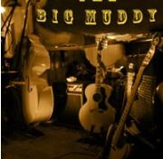 Big Muddy in Danns @ Danns Bar