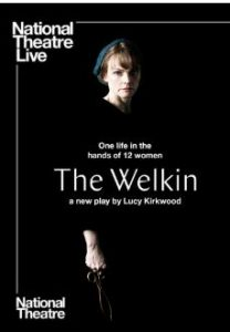 National Theatre Live 2020 - The Welkin @ Whale Theatre