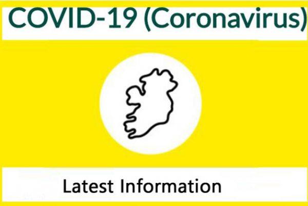 Latest information Covid-19